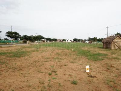 Gallery Cover Image of  Sq.ft Residential Plot for buy in Kurumbapalayam for 1124000