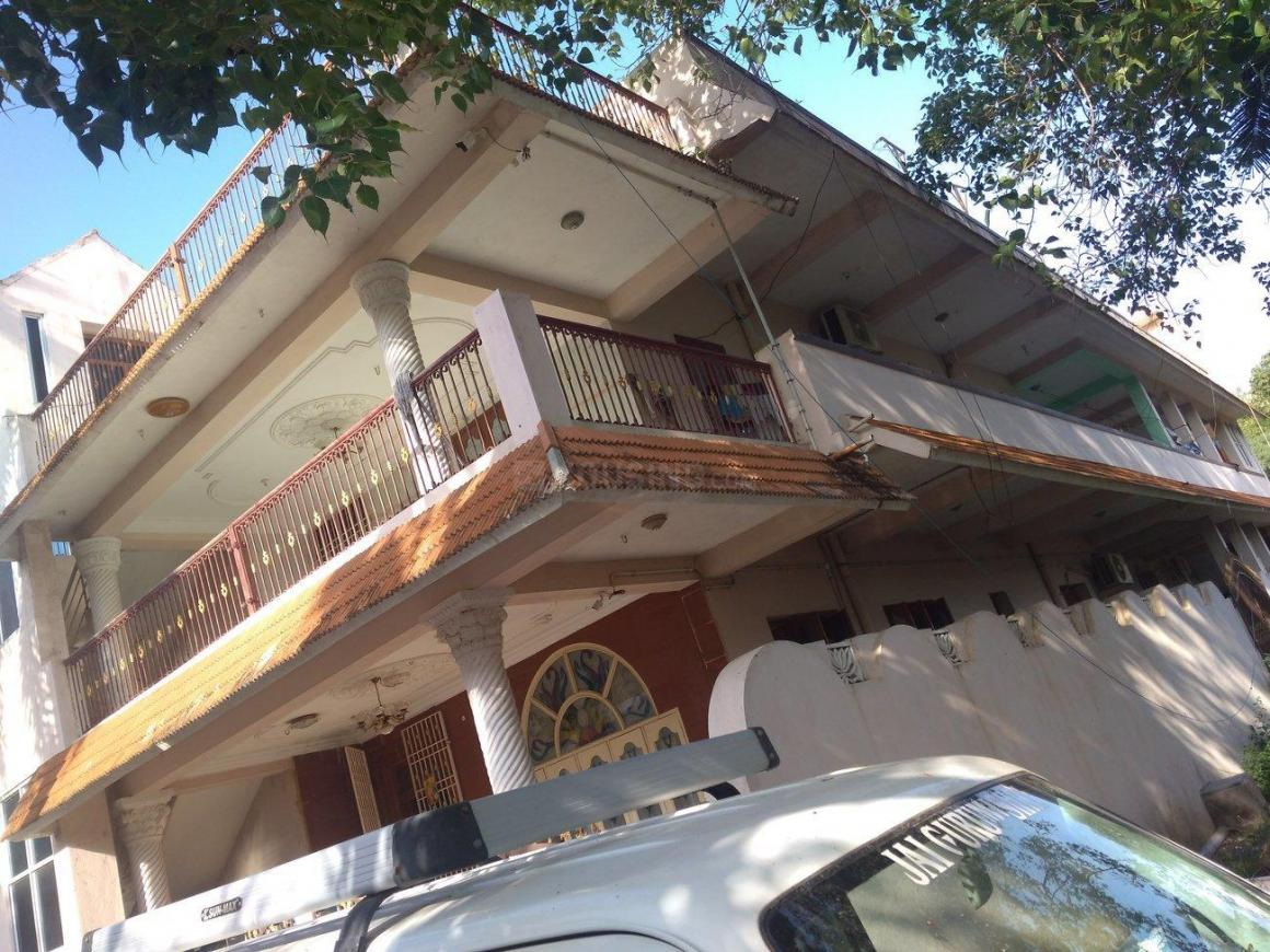 Building Image of 900 Sq.ft 1 BHK Independent Floor for rent in Ayakolathur for 7700