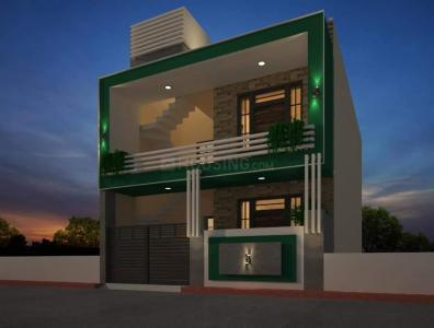 Gallery Cover Image of 1635 Sq.ft 3 BHK Villa for buy in Gadia for 4900000