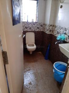 Bathroom Image of Female PG in Jogeshwari East