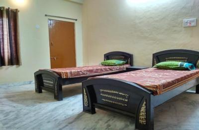 Bedroom Image of 2bhk In Afreen Nest in Bapu nagar