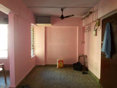 Gallery Cover Image of 350 Sq.ft 1 RK Apartment for buy in Goregaon East for 3300000