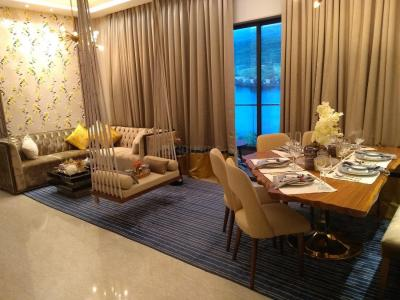 Gallery Cover Image of 328 Sq.ft 1 BHK Apartment for buy in Dombivli East for 3200000