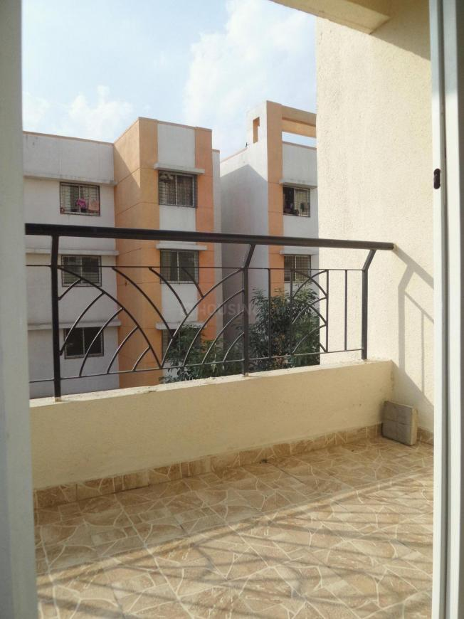 Living Room Image of 414 Sq.ft 1 BHK Apartment for buy in Talegaon Dhamdhere for 1390000