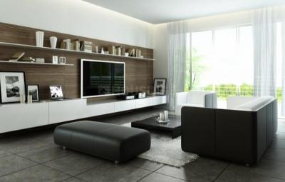 Gallery Cover Image of 1249 Sq.ft 3 BHK Apartment for buy in Mulund West for 20200000
