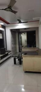Gallery Cover Image of 700 Sq.ft 1 BHK Apartment for rent in Rabale for 21000