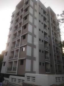 Gallery Cover Image of 408 Sq.ft 1 BHK Apartment for rent in Ambernath West for 3500