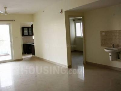 Gallery Cover Image of 1100 Sq.ft 3 BHK Independent Floor for rent in Chhattarpur for 15000