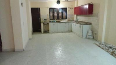 Gallery Cover Image of 1200 Sq.ft 3 BHK Independent Floor for rent in Chhattarpur for 17000