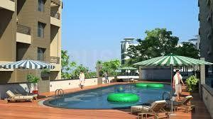 Gallery Cover Image of 1240 Sq.ft 2 BHK Apartment for buy in Naren Bliss, Hadapsar for 8100000