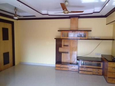 Gallery Cover Image of 1000 Sq.ft 2 BHK Apartment for rent in Lower Parel for 85000