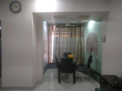 Gallery Cover Image of 840 Sq.ft 2 BHK Apartment for buy in Kalyan East for 7300000
