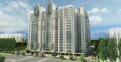 Gallery Cover Image of 985 Sq.ft 2 BHK Apartment for rent in Alpine AIG Park Avenue, Noida Extension for 10000