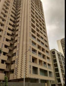 Gallery Cover Image of 1330 Sq.ft 3 BHK Apartment for rent in Sethia Raj Shivganga, Kandivali West for 33500