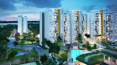 Gallery Cover Image of 1650 Sq.ft 3 BHK Apartment for buy in Shriram Blue, Krishnarajapura for 9804000