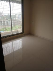 Gallery Cover Image of 1200 Sq.ft 2 BHK Apartment for buy in Ashtavinayak Aangan, Ulwe for 10000000