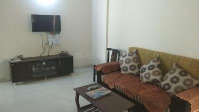 Gallery Cover Image of 1000 Sq.ft 2 BHK Apartment for rent in Dodda Banaswadi for 22000