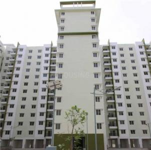 Gallery Cover Image of 883 Sq.ft 2 BHK Apartment for buy in Kambipura for 4500000