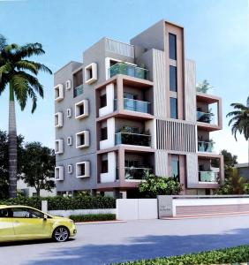 Gallery Cover Image of 1100 Sq.ft 2 BHK Apartment for buy in Suyog Nagar for 5200000