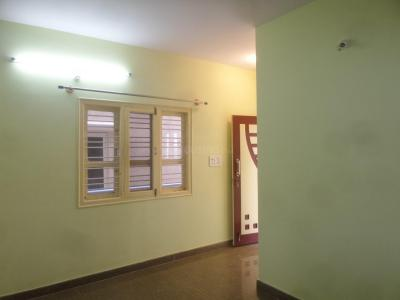 Gallery Cover Image of 600 Sq.ft 1 BHK Apartment for rent in Koramangala for 14500