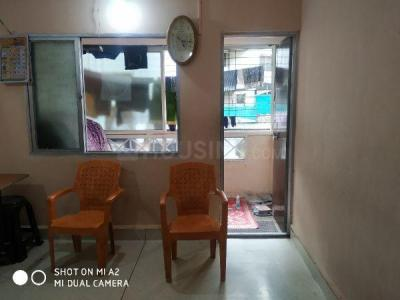 Gallery Cover Image of 380 Sq.ft 1 RK Apartment for buy in Fursungi for 1600000