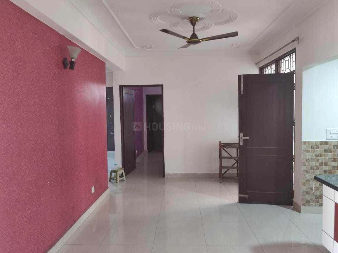 Living Room Image of 1600 Sq.ft 3 BHK Apartment for rent in Sector 62 for 25000