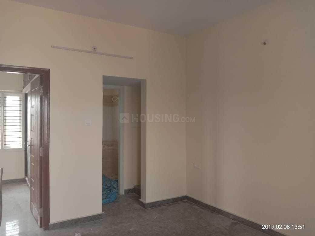 Living Room Image of 1350 Sq.ft 2 BHK Apartment for rent in Nagarbhavi for 20000