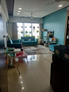 Hall Image of 1700 Sq.ft 3 BHK Apartment for buy in MK Irla Project, Vile Parle West for 37000000
