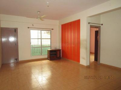 Hall Image of 1009 Sq.ft 2 BHK Apartment for buy in Sharda Manor, Kaggadasapura for 4550000