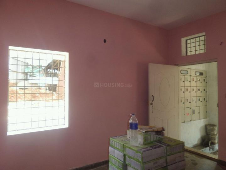 Living Room Image of 450 Sq.ft 1 BHK Apartment for rent in Sanjay Gandhi Nagar for 7000