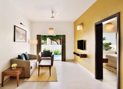 Gallery Cover Image of 1200 Sq.ft 2 BHK Apartment for buy in Nova Meridian, Ambattur Industrial Estate for 8500000
