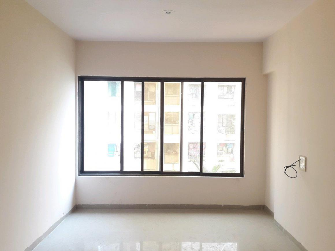 Living Room Image of 750 Sq.ft 1 BHK Apartment for rent in Kumbharkhan Pada for 8500