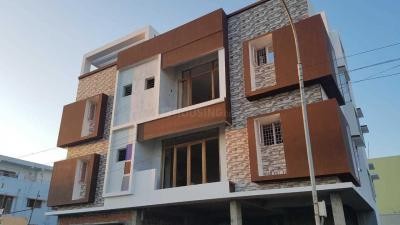 Gallery Cover Image of 1350 Sq.ft 3 BHK Apartment for buy in Thoraipakkam for 8200000