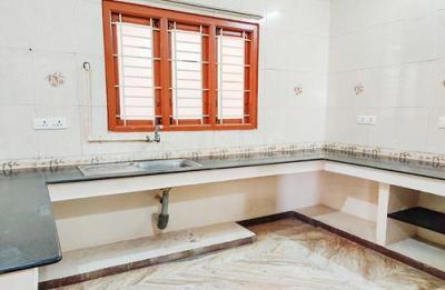 Kitchen Image of Anandhalakshmi S Nest 1 in Thoraipakkam
