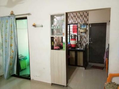 Gallery Cover Image of 1205 Sq.ft 2 BHK Apartment for rent in Ashirvad Radha Smaran, Vallabh Vidhyanagar for 20000