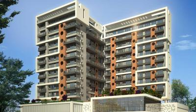 Gallery Cover Image of 900 Sq.ft 2 BHK Apartment for buy in Belapur CBD for 14500000