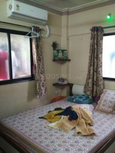 Gallery Cover Image of 440 Sq.ft 1 BHK Apartment for rent in Dahisar East for 21000