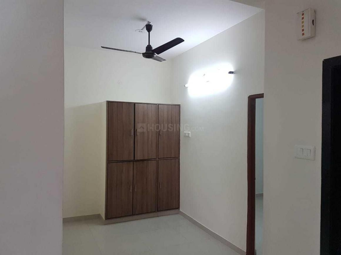 Living Room Image of 1500 Sq.ft 2 BHK Apartment for rent in Dilsukh Nagar for 18000