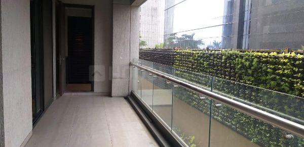 Balcony Image of Ts Corporate Homes in Kalyani Nagar