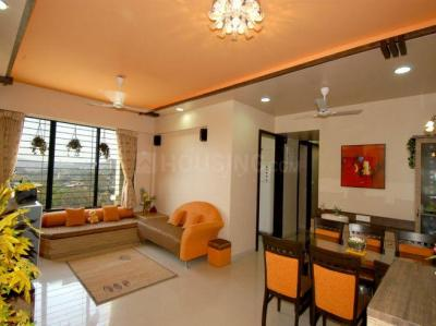 Gallery Cover Image of 822 Sq.ft 2 BHK Independent Floor for buy in Signature Global Park, Sector 36 Sohna for 4300000