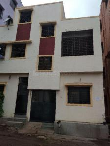 Gallery Cover Image of 600 Sq.ft 3 BHK Independent House for buy in Manjari Budruk for 4800000