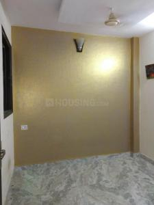 Gallery Cover Image of 750 Sq.ft 2 BHK Independent Floor for rent in Govindpuri for 11000