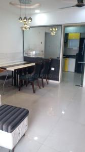 Gallery Cover Image of 1150 Sq.ft 3 BHK Apartment for buy in Thane West for 16000000