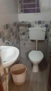 Bathroom Image of Luxury PG For Ladies in BTM Layout
