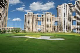 Gallery Cover Image of 3700 Sq.ft 4 BHK Apartment for rent in Jaypee The Kalypso Court, Sector 128 for 55000