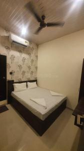 Bedroom Image of PG in Mahim
