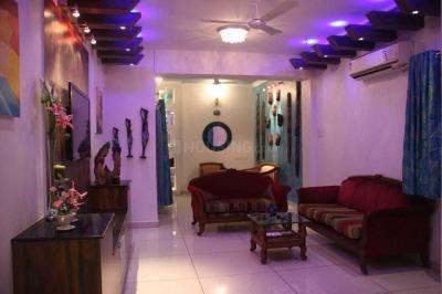 Gallery Cover Image of 1120 Sq.ft 2 BHK Apartment for rent in Ramapuram for 50000