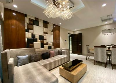 Gallery Cover Image of 760 Sq.ft 1 BHK Apartment for buy in SMGK Urbana Heights, Jogeshwari West for 9500000