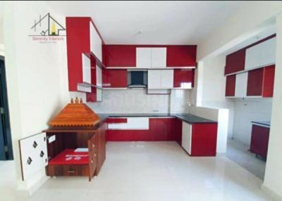 Gallery Cover Image of 1419 Sq.ft 2 BHK Apartment for buy in Bangalore City Municipal Corporation Layout for 6432000