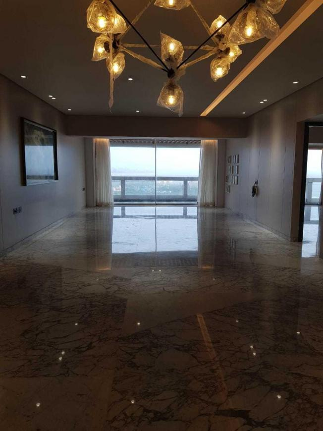 Living Room Image of 5600 Sq.ft 4 BHK Apartment for rent in Juhu for 800000